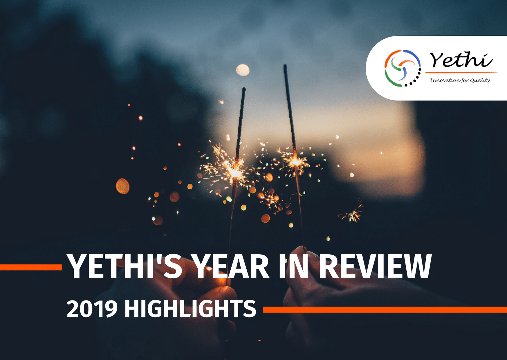 Yethi's Year n Review 2019 cover image