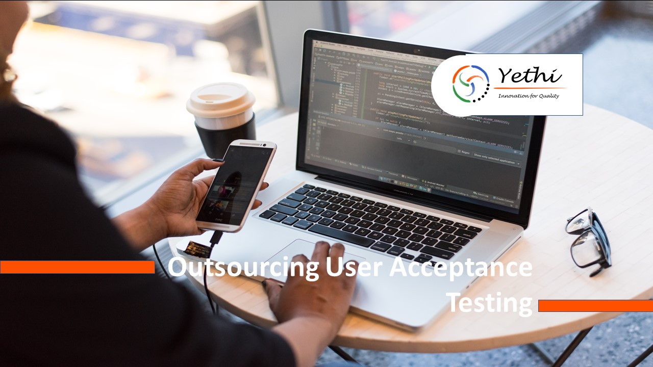 Outsourcing User Acceptance Testing