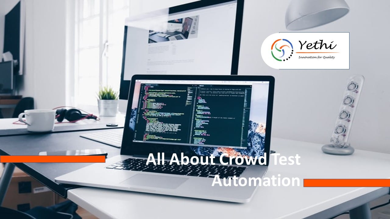 All About Crowd Test Automation